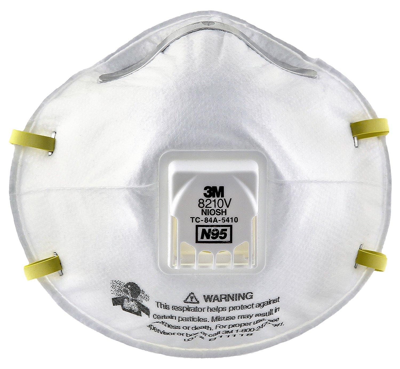 breathing mask n95