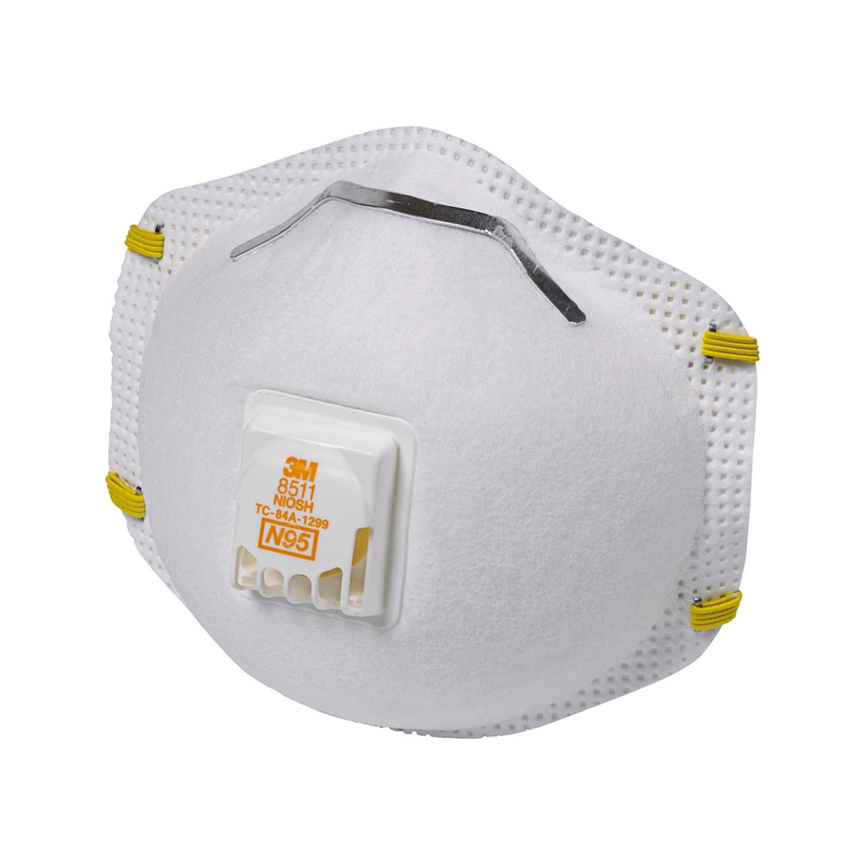 3m n95 mask niosh