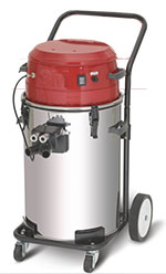 3M Electric Dust Extraction Machine (with HEPA Filter) Model